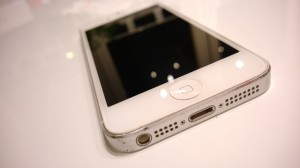 iPhone 5, Volume 2: Nicht verkauft und trotzdem teuer.