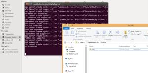 SSD Rettung mit Linux